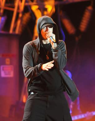 Eminem Hat Confirms New Album Is Due in 2013