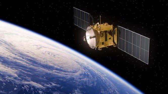 Awas! 'Kiamat' akan Terjadi saat Satelit Terganggu