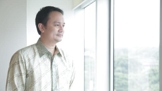 Wakil Menteri Perdagangan Jerry Sambuaga (dok: liputan6.com)
