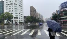 好消息!7縣市再一波大雨特報 鄭明典:很顯著的一場春雨