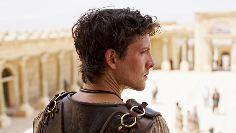 'Atlantis' Renewed by BBC America for Second Season