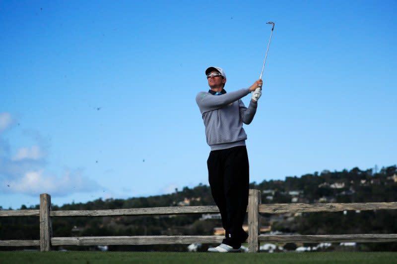 John Catlin rengkuh gelar European Tour pertamanya