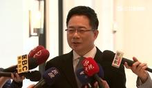 蔡正元爆氣轟中國:比馬英九還軟弱!