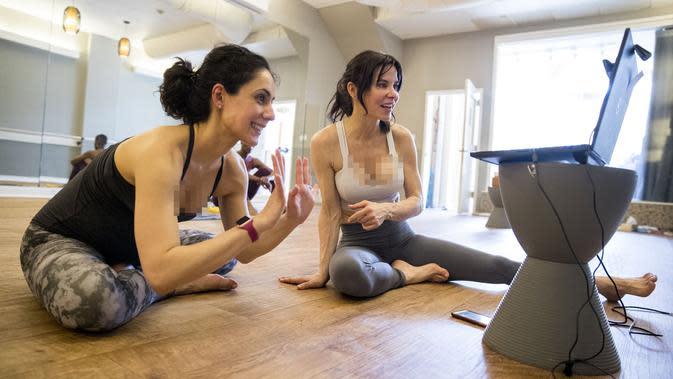 6 Aktivitas Cegah Bosan di Rumah dan Bikin Sehat yang Disarankan WHO