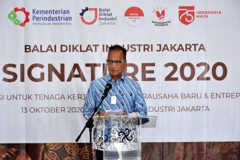 Balai Diklat Industri Kemenperin gelar program inkubator bisnis