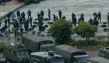 李孟居等一批台灣「間諜」在大陸被捕,台當局批評稱其「被認罪」
