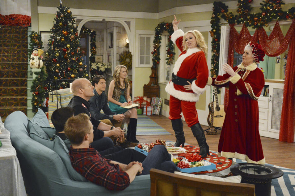 """Good Luck Charlie"" - ""A Duncan Christmas"" on Disney Sunday, 12/2 at 7:30pm"