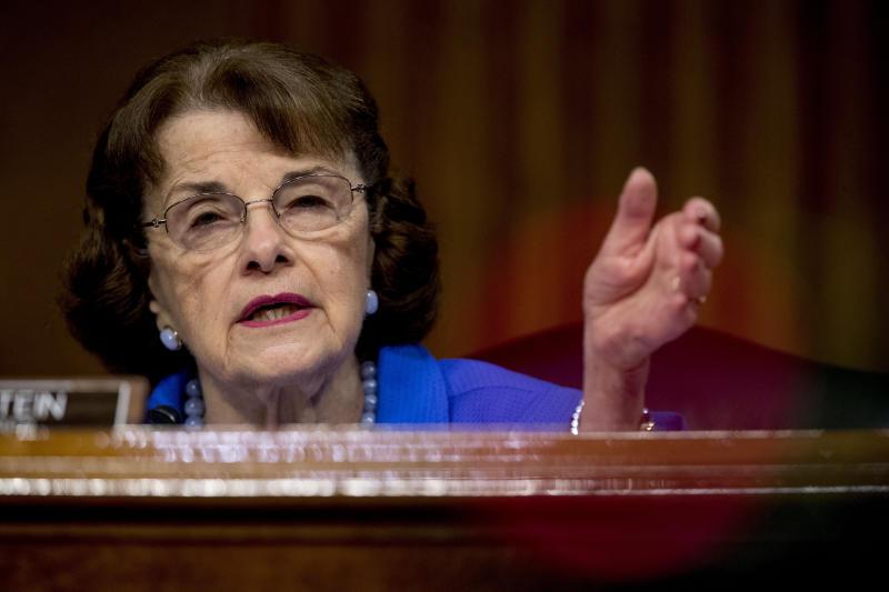 Supreme Court Barrett Democrats