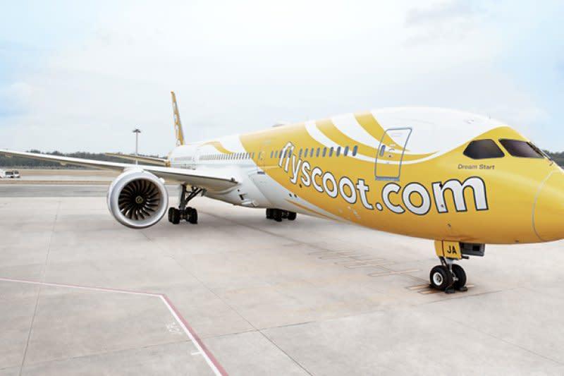 Scoot kembali terbangi Surabaya-Singapura mulai 17 Juli