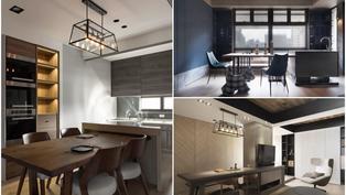 都會小宅也能規劃中島餐廚嗎?3個省空間設計秘訣,完美實踐大廚房夢想!
