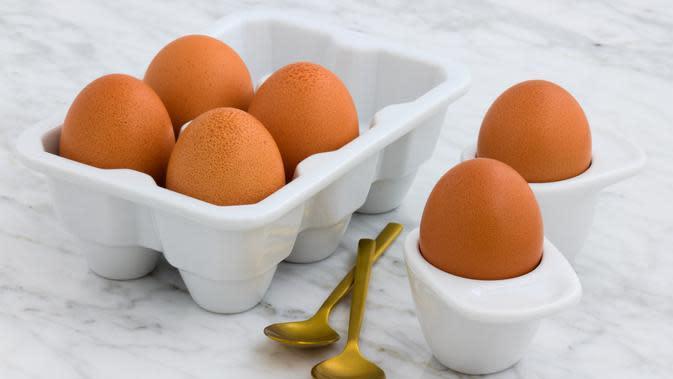 ilustrasi telur rebus/Photo by Outsource Photo on Unsplash