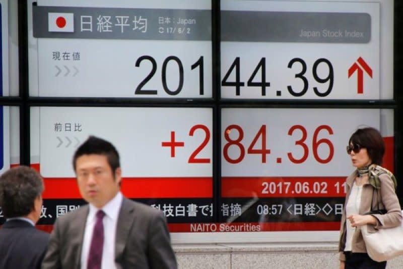 Saham Tokyo dibuka melambung, ditopang harapan stimulus ekonomi AS