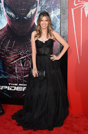 "Premiere Of Columbia Pictures' ""The Amazing Spider-Man"" - Arrivals"