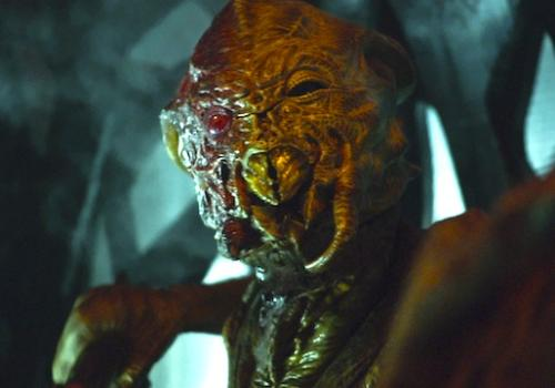 Falling Skies Scoop: Meet 'Red-Eye,' the Most Mysterious Skitter of Them All