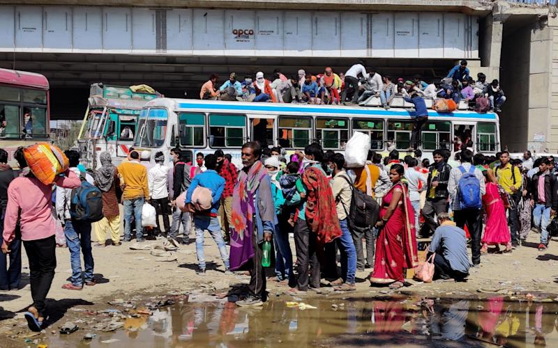 India records more than 2 million cases of coronavirus infections - Corbis News