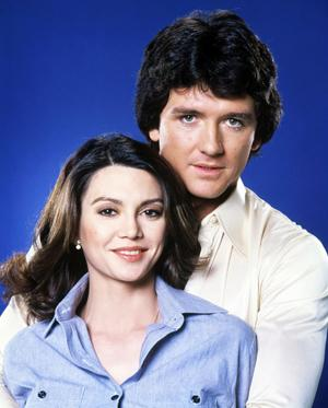 Missing From 'Dallas': Victoria Principal