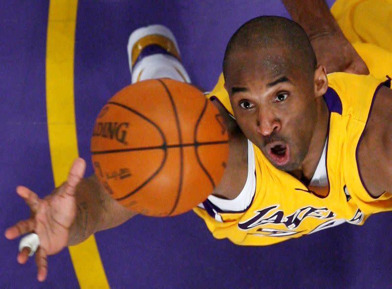 Bryant dipilih sebagai Basketball Hall of Fame, tiga minggu setelah tewas