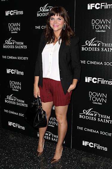 "Downtown Calvin Klein With The Cinema Society Host A Screening Of IFC Films' ""Ain't Them Bodies Saints"""