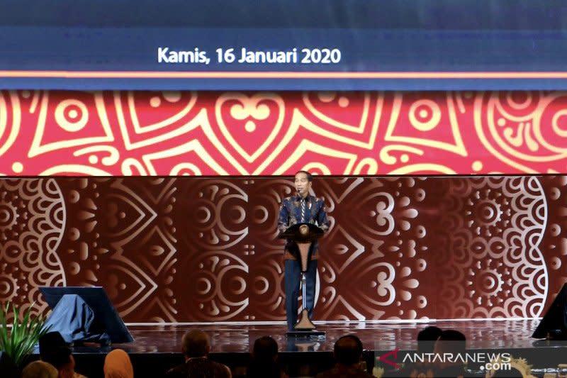 "Presiden sebut Indonesia segera miliki aturan ""Sovereign Wealth Fund"""