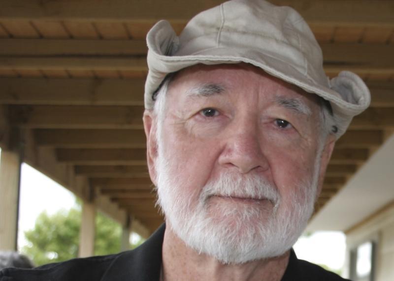 Bernard Diederich Obit