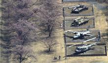 規模冷戰後首見 日陸自下半年動員14萬兵力演訓