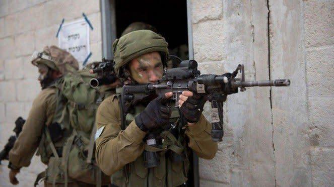 KFIR Israel.
