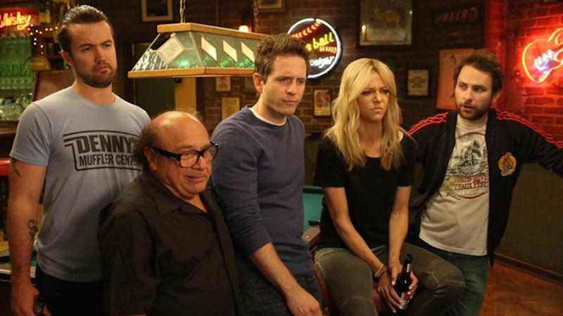 'Always Sunny' Artfully Teases New Season (EXCLUSIVE)
