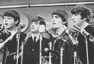 Did JFK's Death Really Make It Possible for Beatlemania to Live?