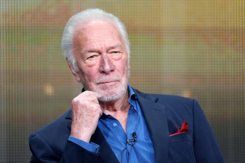 Toronto: Christopher Plummer Joins John Travolta in 'The Forger'