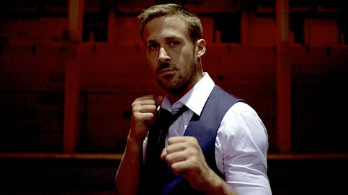 A Face for Radio: 'Only God Forgives' Blu-ray Clip & Giveaway