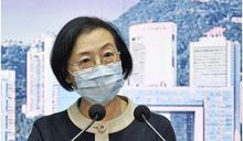 陳肇始籲市民盡早接種流感疫苗