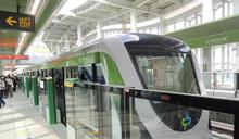 台中捷運綠線18站名出爐 年底通車