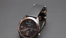 ASUS VivoWatch SP 專業級的健康/運動偵測智慧手錶開箱實測