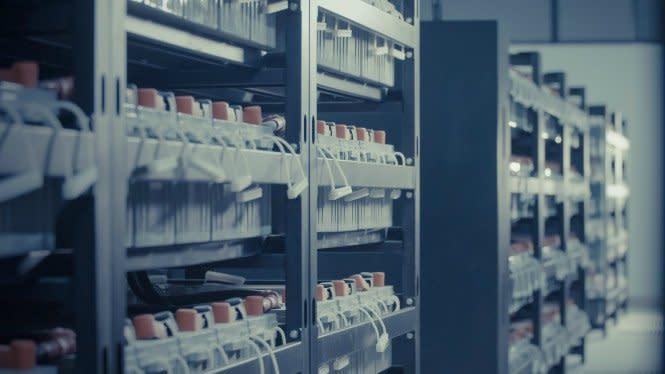 Data Center di Dalam Negeri Punya Manfaat, Ada Tapinya