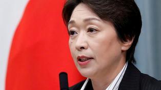 2020東京奧運:日本國務大臣橋本聖子出任奧組委主席