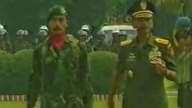 VIVA Militer: Jenderal TNI Edi Sudrajat.