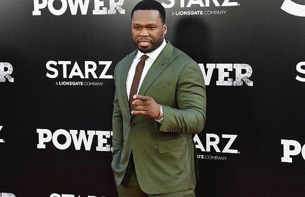50 Cent's Feud With The Game Gets Anthology Series Treatment at Starz
