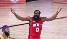 NBA》莫瑞難捨愛將 七六人想買哈登