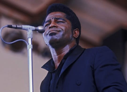 I Don't Feel Good! Brian Grazer Says James Brown Biopic Is Ready To Start Casting