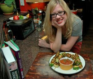Snackin' With Sarah Sellers: 'Idol' Top 6 Night Viewing Nosh