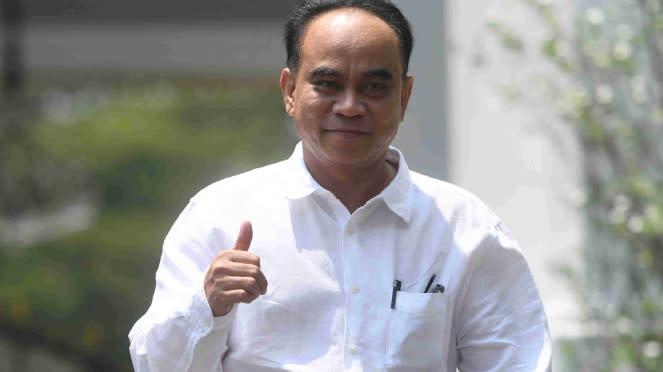 Wakil Menteri Desa, Pembangunan Daerah Tertinggal (PDT) Budi Arie Setiadi