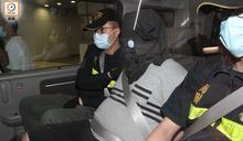 機場海關搗曲奇餅運毒案 檢1100萬可卡因拘2男