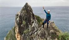 「全視角」再次發現臺灣的美 唐振剛挑戰中央山脈起點「烏岩角」