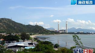 施政報告|龍鼓灘馬料水填海 2031年後10年可提供68萬單位