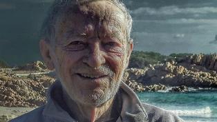 意大利現代版「魯濱遜」 32年隱居孤島的心路與傳奇