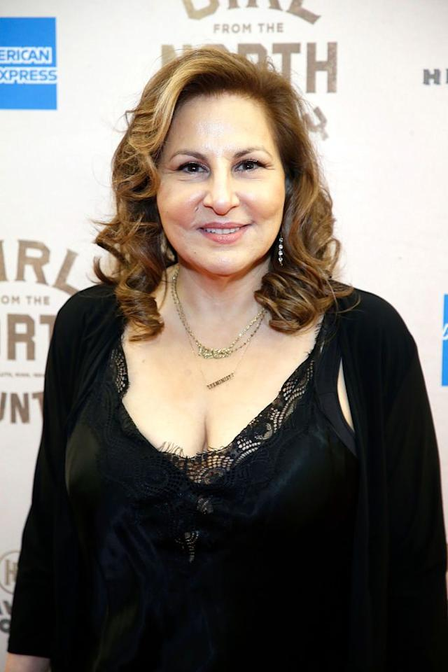 <p>Actress Kathy Najimy has been busy since Hocus Pocus. She voiced Peggy Hill on King of the Hill, appeared as Wendy Keegan on Veep, as well as showing up on Inside Amy Schumer.<br></p>