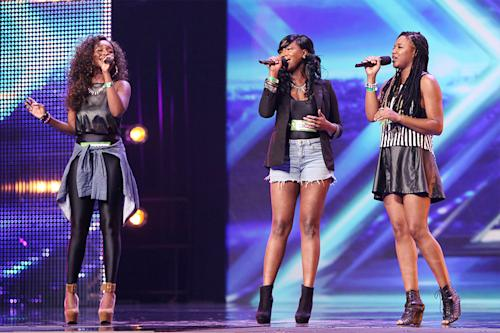 'X Factor' Recoups Some of Lost Demo Audience in DVR Playback