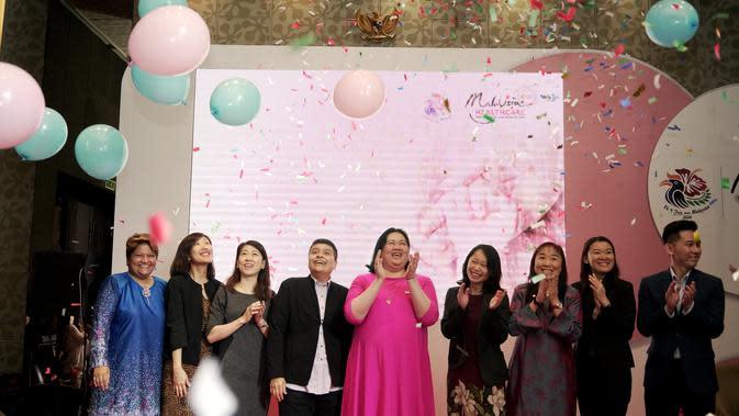 program 'Harapan Dua Garis' yang diluncurkan Malaysia Healthcare Travel Council (MHTC) memberikan kesempatan bagi 12 pasutri mengikuti program bayi tabung secara cuma-cuma