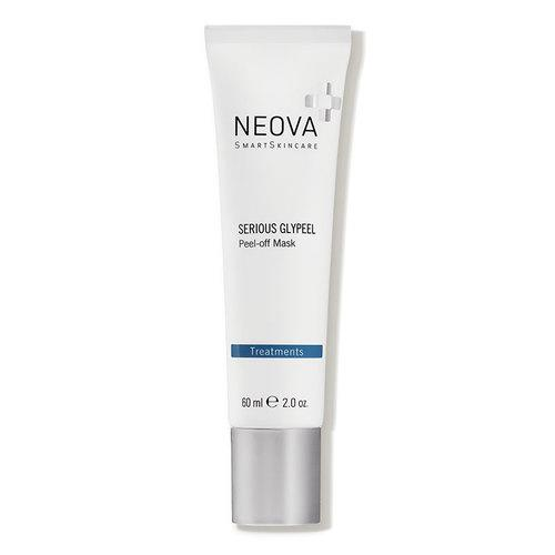 """<p><strong>Neova</strong></p><p>dermstore.com</p><p><strong>$56.00</strong></p><p><a href=""""https://go.redirectingat.com?id=74968X1596630&url=https%3A%2F%2Fwww.dermstore.com%2Fproduct_Serious%2BGlypeel%2BPeel%2BOff%2BMask_55085.htm&sref=https%3A%2F%2Fwww.harpersbazaar.com%2Fbeauty%2Fskin-care%2Fg26456388%2Fbest-peel-off-face-masks%2F"""" target=""""_blank"""">Shop Now</a></p><p>Part mask and part peel, this peel-off formula uses glycolic acid to gently exfoliate and brighten skin in minutes.</p>"""