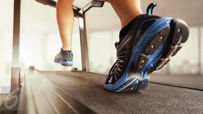 Ingin berat badan turun secara efektif? cari tahu kapan waktu terbaik untuk berolahraga. (Foto: Istockphoto)